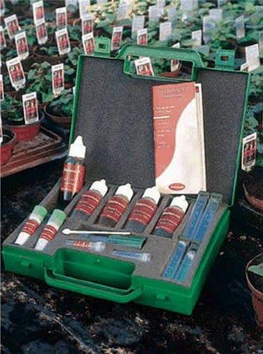 Mini Professional Soil Test Kit