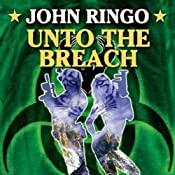 Unto the Breach: Paladin of Shadows, Book 4 | [John Ringo]