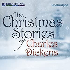 The Christmas Stories of Charles Dickens | [Charles Dickens]
