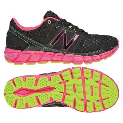 new balance w750 athletic running shoes
