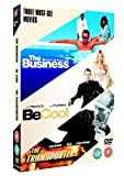 echange, troc The Business/Be Cool/The Transporter [Import anglais]