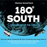 180 Degrees South: Conquerors of the Useless (Vinyl)