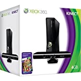Xbox360 S 4GB Console Kinect