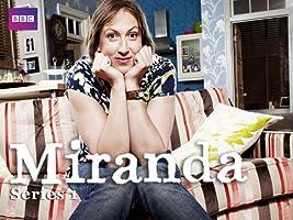 Miranda - Season 1