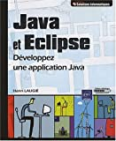 Java et Eclipse - D�veloppez une application Java