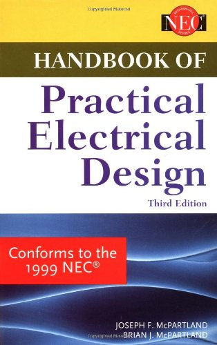 Handbook Of Practical Electrical Design