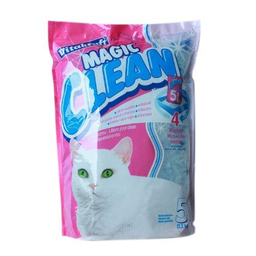 VITAKRAFT Magic Clean® – 5 Liter