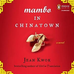Mambo in Chinatown | [Jean Kwok]