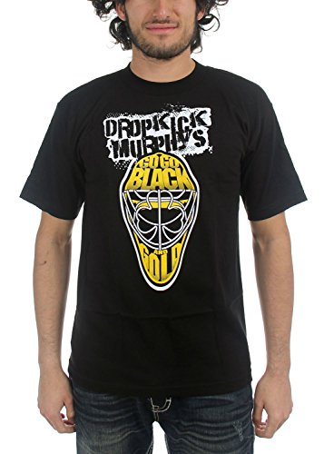 Dropkick Murphys -T-shirt  Uomo    nero XL