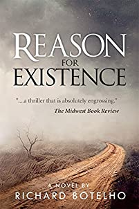 Reason For Existence by Richard Botelho ebook deal