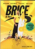 Brice de Nice (Region 1 DVD) (Original French Version with English Subtitles)