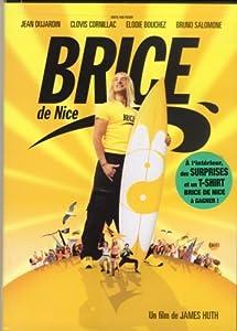 Brice de Nice (Region 1 DVD) (Original French Version with English Subtitles)