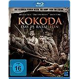 """Kokoda - Das 39. Bataillon [Blu-ray]von """"Simon Stone"""""""