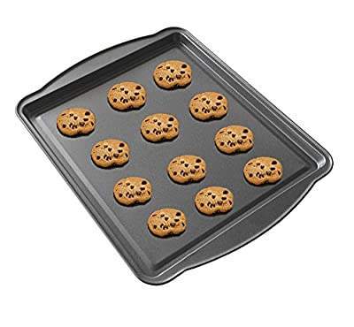 "Non-Stick Cookie Sheet Baking Tray 13"" x 9"""