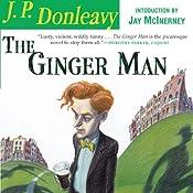 The Ginger Man | [J. P. Donleavy]