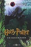 Harry Potter 4 e il calice di fuoco