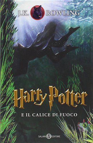 Harry Potter e il calice di fuoco 4 PDF