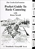 img - for Pocket Guide to Basic Canoeing book / textbook / text book