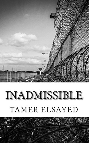 Inadmissible by Dr. Tamer Elsayed ebook deal