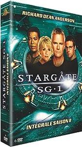 Stargate SG-1 - Saison 8 - Intégrale