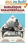 Catalog No. 439: Burlesque Parapherna...