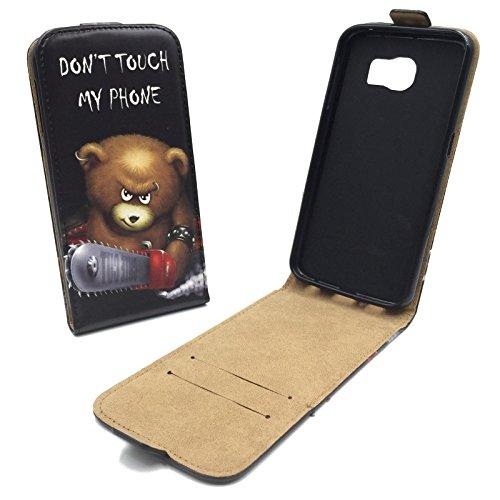 konig-shop-flip-style-case-case-flip-cover-for-samsung-galaxy-s4-faux-leather-flip-purse-wallet-styl