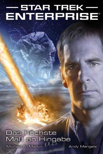 Star Trek - Enterprise 1