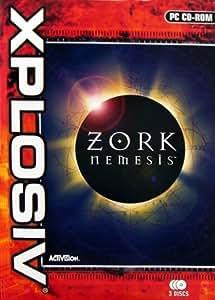 Zork nemesis