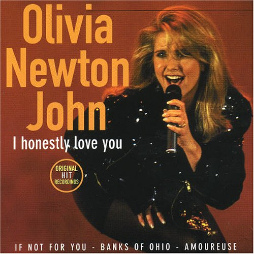 Olivia Newton-John - 48 Original Tracks CD 2 - Zortam Music