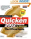 Quicken 2002 Deluxe for Macintosh: Th...