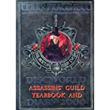 Discworld Assassins' Guild yearbook and diary 2000by Terry Pratchett &...
