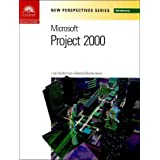 New Perspectives on Microsoft Project 2000, Introductory