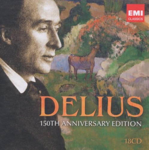 Frederick Delius (1862 - 1934) 51QH6KHLgiL