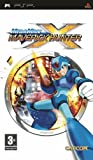 MegaMan Maverick Hunter X (PSP)
