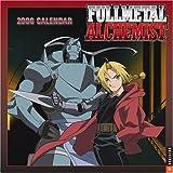 Fullmetal Alchemist: 2006 Wall Calendar