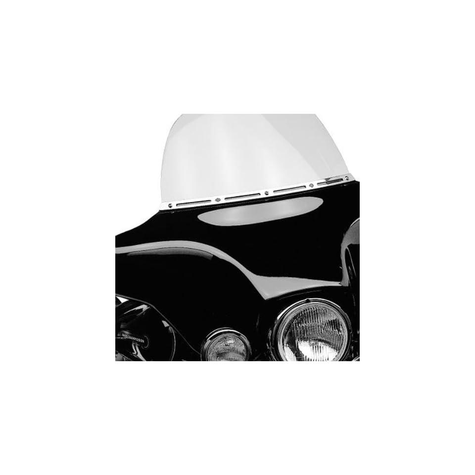 Harley Davidson Bar & Shield Windshield Logo Molding 59133 99