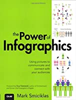 The Power of Infographics Front Cover