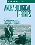 img - for Handbook of Archaeological Theories book / textbook / text book