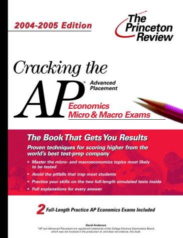 class test on micro economics