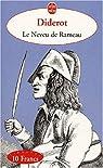 Le Neveu De Rameau Analyse
