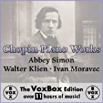 Chopin Piano Works (The VoxBox Edition)