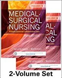 img - for Medical-Surgical Nursing: Patient-Centered Collaborative Care, 2-Volume Set, 8e book / textbook / text book