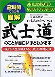 2時間でわかる図解・武士道のことが面白いほどわかる本 (2時間でわかる図解シリーズ)