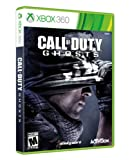 Call of Duty: Ghosts - Xbox 360