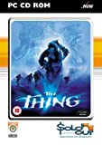 The Thing (PC CD)