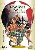 echange, troc Akira Toriyama - Dragon Ball Artbook.