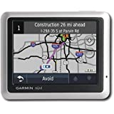 Garmin nüvi 1250T 3.5-Inch Portable GPS Navigator with Traffic
