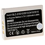 Helos Li-Ion Battery 1200 mAh for Nokia 3310