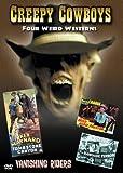 echange, troc Creepy Cowboys: Four Weird Westerns [Import USA Zone 1]