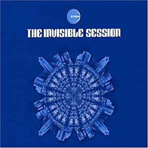 The Invisible Session - I'll Be Your Wings